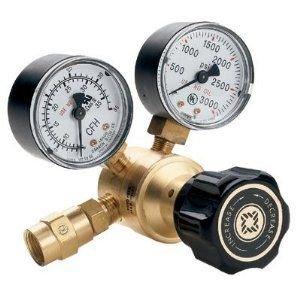 Western Enterprises Flow Gauge Regulators - we reb-3-fg regulator w/fg ac2010 02 polycarbonate air source treatment pneumatic filter regulator w gauge