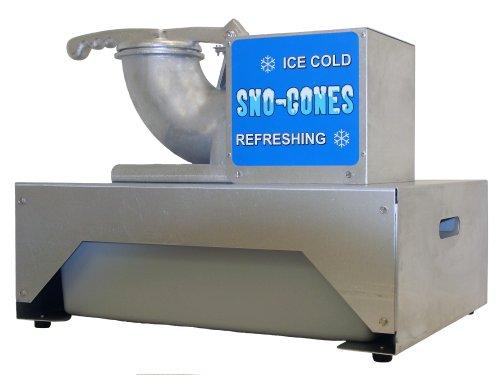 Paragon Port-A-Blast SnoCone Machine (Good Snow Cone Machine compare prices)