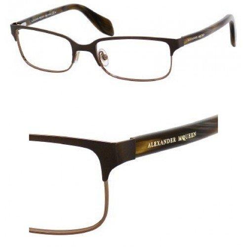 Alexander McQueenAlexander Mcqueen 4177 Eyeglasses Color 0MUH