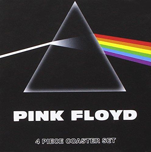 Pink Floyd - 4 Piece Coaster Set