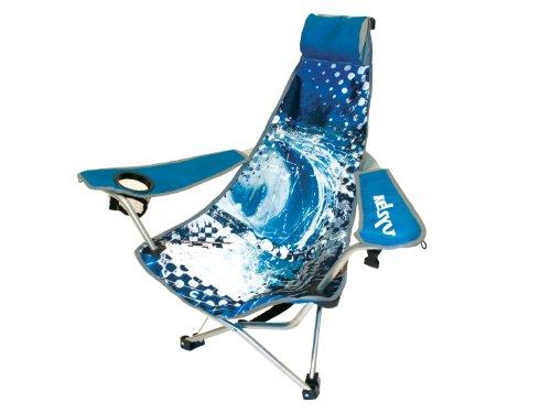 Garden Glider Chair