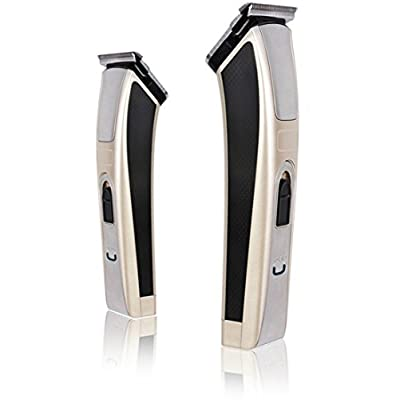 Brite BHT-1020 Professional Rechargeable Trimmer - Hair Clipper for Men, Women