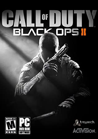 Call of Duty: Black Ops II (With Amazon Instant Video Credit)