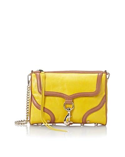 Rebecca Minkoff Women's Rebecca Minkoff Bag, Yellow, One Size