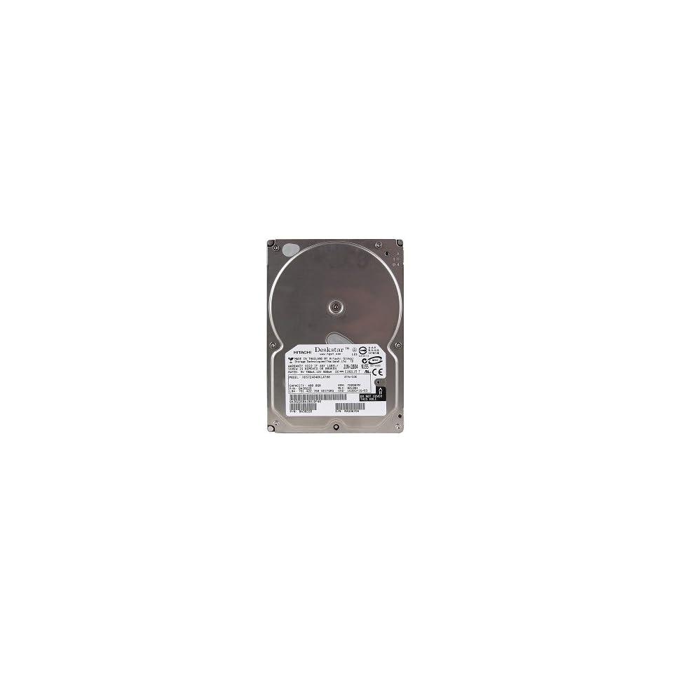Hitachi Deskstar 7K400 400GB UDMA 100 7200RPM 8MB IDE Hard Drive