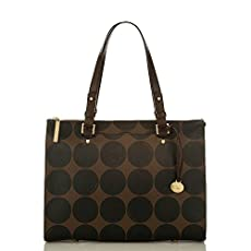 Anywhere Tote<br>Brown Barcelona