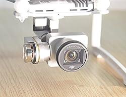 UV Waterproof Multi-Coated Filter For DJI Phantom3 P3 Professional Advanced