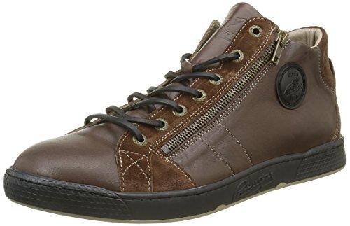 PataugasJazzy/N H4B - Sneaker Uomo , Marrone (Marron (Choco)), 41