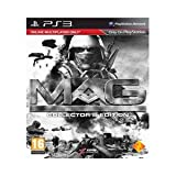 MAG - Collectors Edition (Sony PS3)