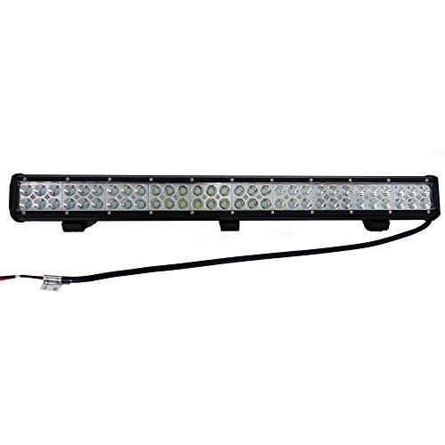 Senlips Light Bar 180W Led Work Light Bar 28Inch Combo Beam For Suv 4Wd Jeep