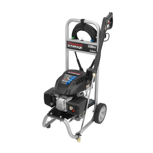 Powerstroke PS80516B 2200 psi Gas Pressure Washer Product Image