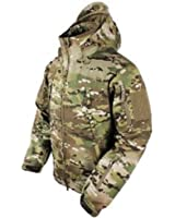 Condor Men's Summit Soft Shell Tactical Jacket