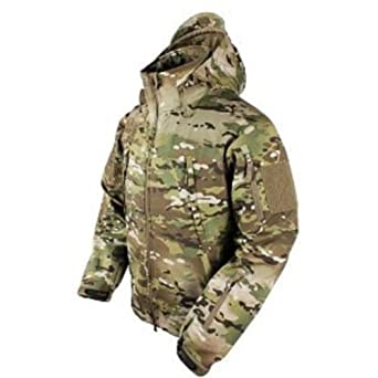 Condor Summit Softshell Jacket Multicam, XS 602-008-XS