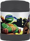 Thermos 10 Ounce Funtainer Food Jar, Teenage Mutant Ninja Turtles