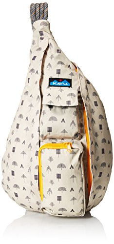 KAVU Rope Sling Backpack, Campground, One Size (Campgrounds compare prices)