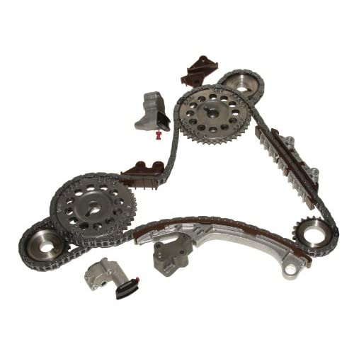 Evergreen TK3020 Infinity Nissan VQ30DE Timing Chain Kit