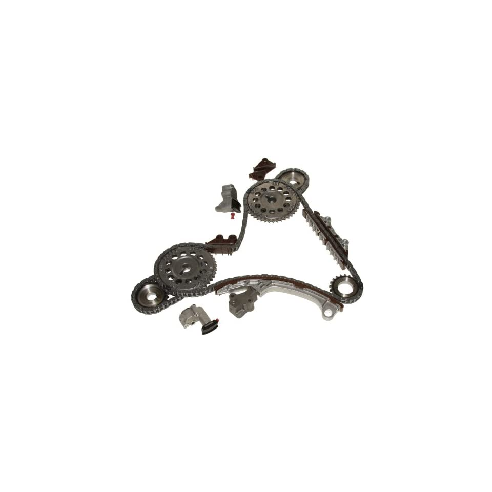 Evergreen TK3020 Infinity Nissan VQ30DE Timing Chain Kit :
