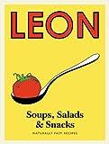 Leon Soups, Salads & Snacks