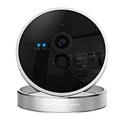 AG Wireless Security Camera