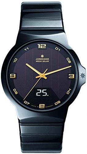 Junghans 018/1435.44 - Reloj