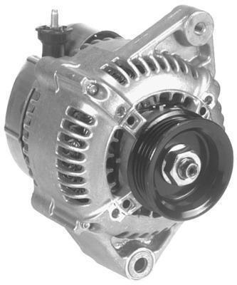 Denso 210-0160 Remanufactured Alternator (Alternator Toyota Tercel 1996 compare prices)