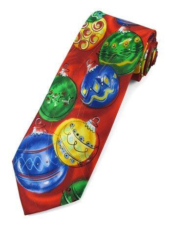 Jerry Garcia Neck Tie Collection 56 Birdland Christmas (Jerry Garcia Christmas Ties compare prices)