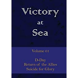 Victory at Sea - Volume 01
