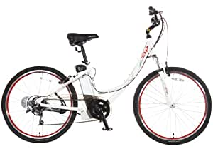 Currie Technologies eZip Skyline Women's Low Step-thru Electric Bicycle