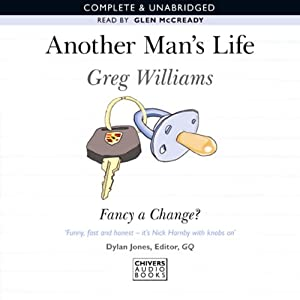 Another Man's Life | [Greg Williams]