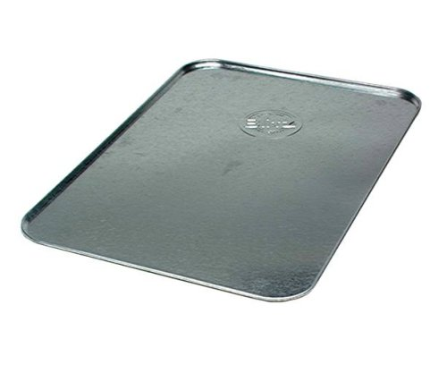 Hopkins FloTool 11430 Galvanized Drip Tray (Large Drip Pan compare prices)