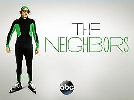 The Neighbors Season 2 [HD]
