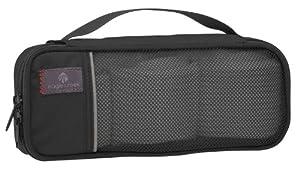 Eagle Creek Travel Gear Pack-It Half Tube Cube, Black