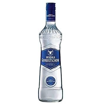 Gorbatschow Wodka (1 x 0.7 l)