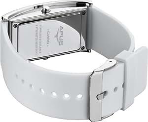 APUS Gamma Silver-White-Blue LED Uhr Sehr leicht