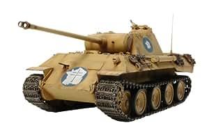 tamiya 30612 maquette char d 39 assaut panth re a. Black Bedroom Furniture Sets. Home Design Ideas