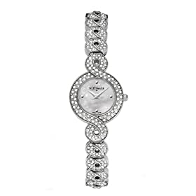 Wittnauer Swiss Wrist Watches - Wittnauer Krystal Ladies Watch
