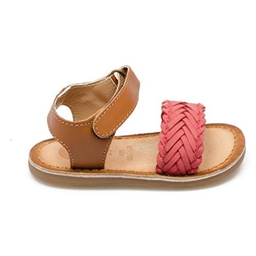 Gioseppo Gabi bambina, pelle liscia, sandali, 25 EU