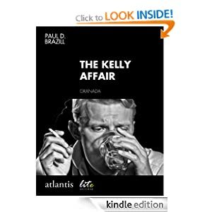 The Kelly affair (ATLANTIS)