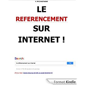 Le referencement sur internet