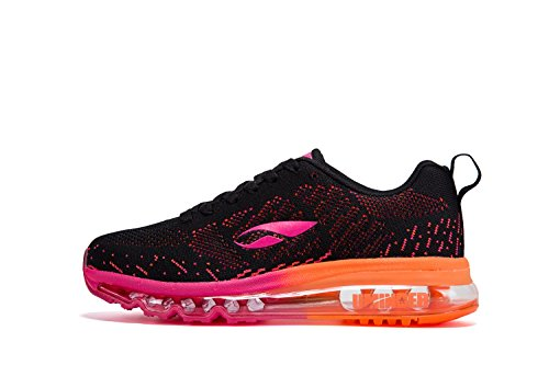 2016 Fashion Women's Air Running Shoes Outdoor Womens Road Trail Max Sneaker (Sneakers For Flat Feet Women compare prices)