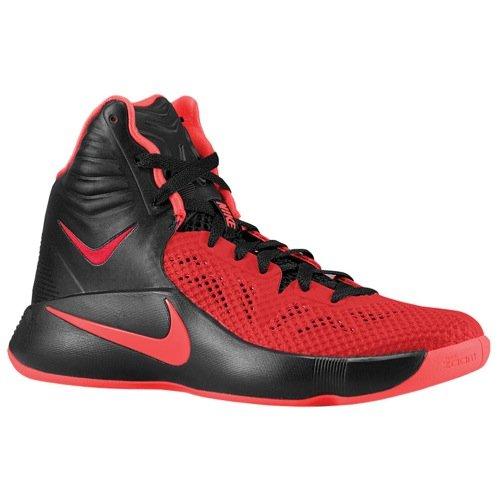 usa mens nike zoom hyperfuse 2014 basketball shoe black
