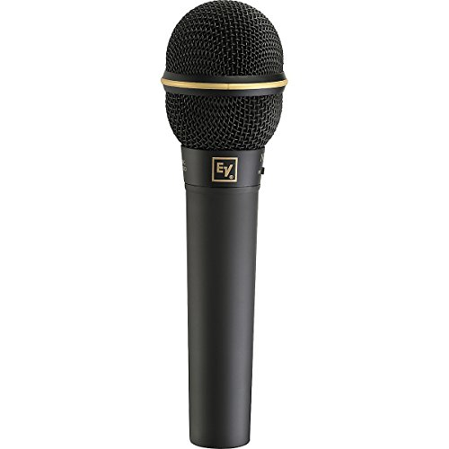 Electro-Voice N/D367S Dynamic Cardioid Vocal Microphone (Standard)
