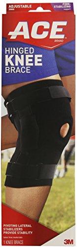 Ace Hinged Knee Brace, One Size Adjustable     ACE