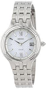 Seiko Women's SUT015 Dress Solar Watch