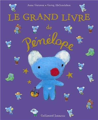 Livre pr nom p n lope le grand livre de p n lope - Prenom penelope ...