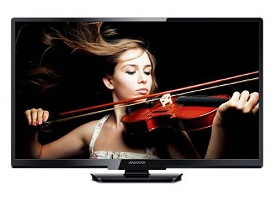 "32"" Magnavox Smart LED TV"