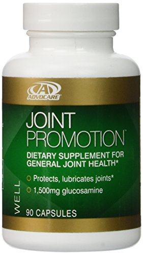AdvoCare Advocare Joint Promotion Dietary Supplement for General Joint ...
