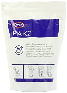 Pakz Coffee Equipment Cleaner by Urnex