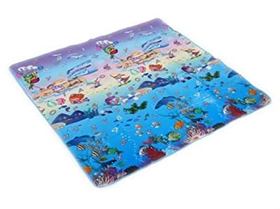 Foam Mats Child Play Mats Eco-friendly Baby Kids Floor Puzzle Crawling Pad Blanket Baby Mats