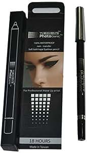 7 Heaven's 7 Heaven's 100% Waterpoof non transfer soft kohl kajal eyeliner pencil 1.2g